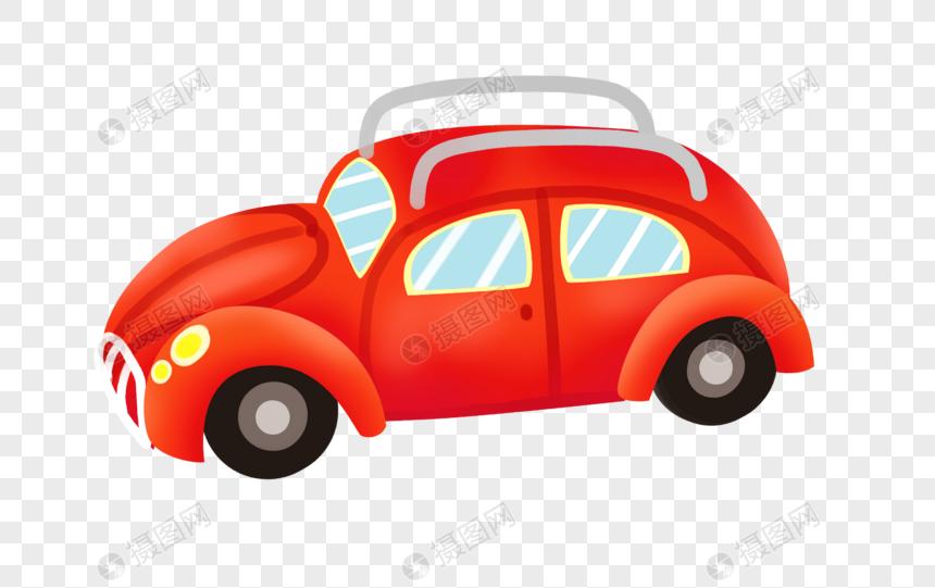 Gambar Kereta Kartun Png Cartoon Car Png Image Picture Free Download 400679119 Lovepik Com