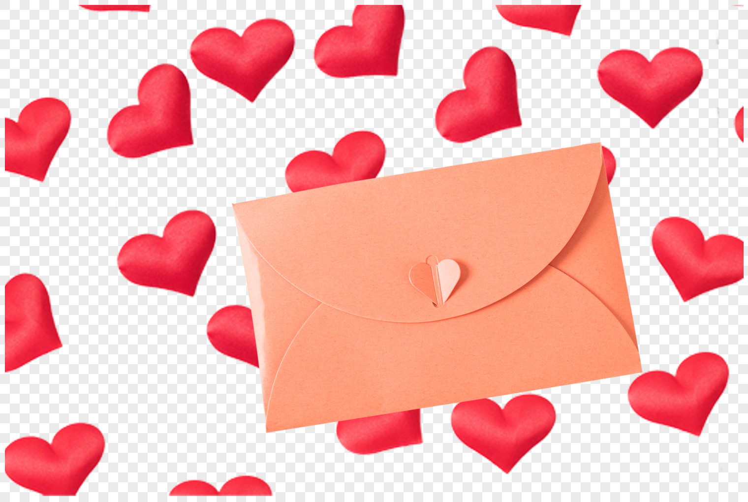 Valentines Day Love Letter Png Image Picture Free Download