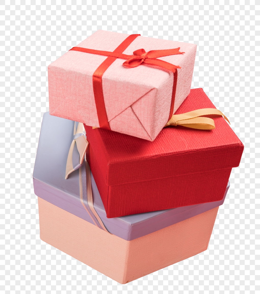 Valentines Day Gift Box Png Image Picture Free Download