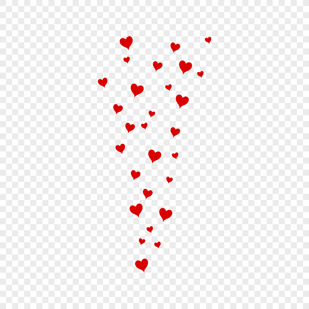 Heart Wedding Background Png Image Picture Free Download