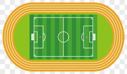 Cartoon Football Field Images 224548 Cartoon Football Field Pictures