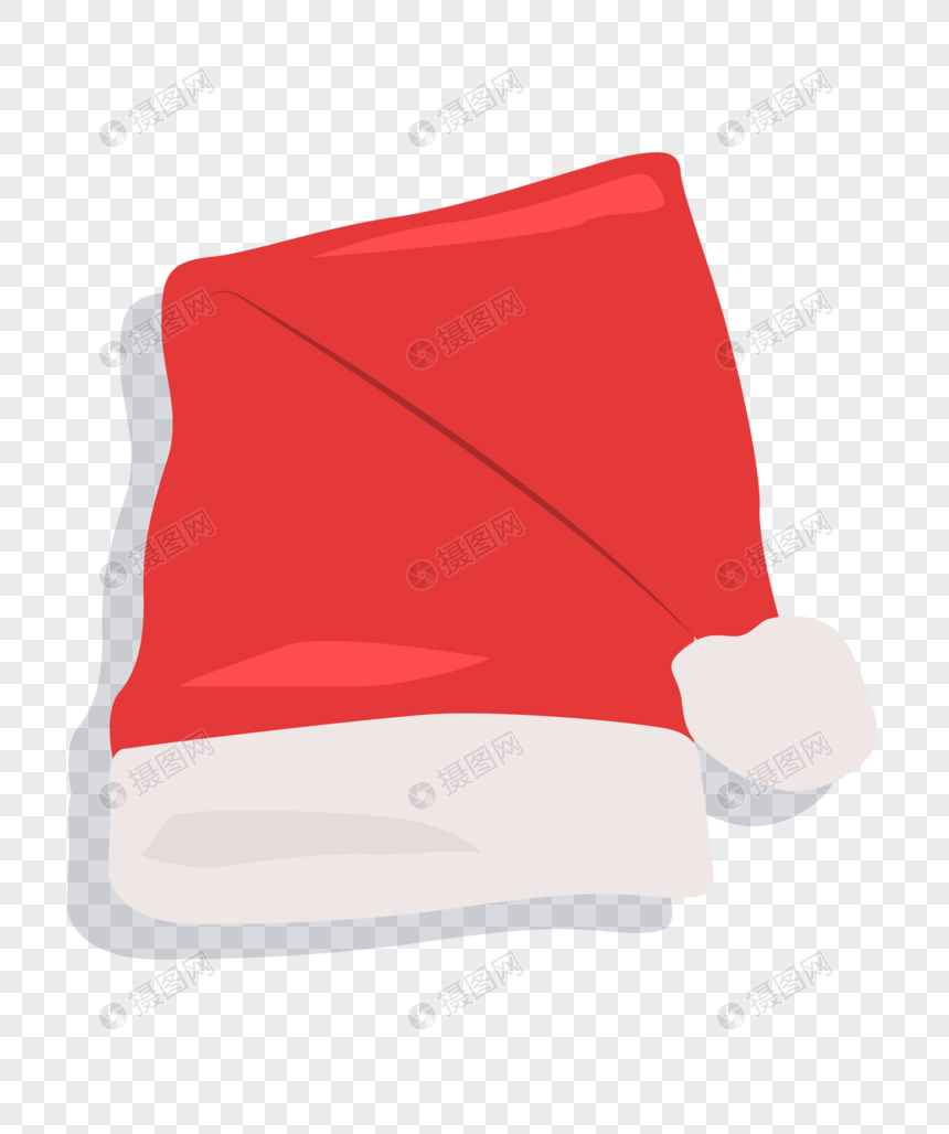 Christmas Hat Vector Png.Christmas Hat Theme Vector Material Png Image Picture Free