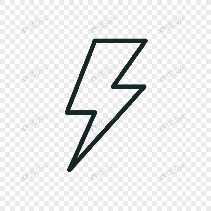 Thunder png image_picture free download 400748587_lovepik com