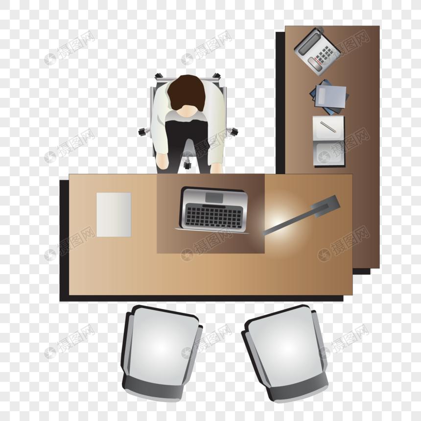 Bureau Dessus Photo Table L De Vue Simple numéro IYvf6yb7g