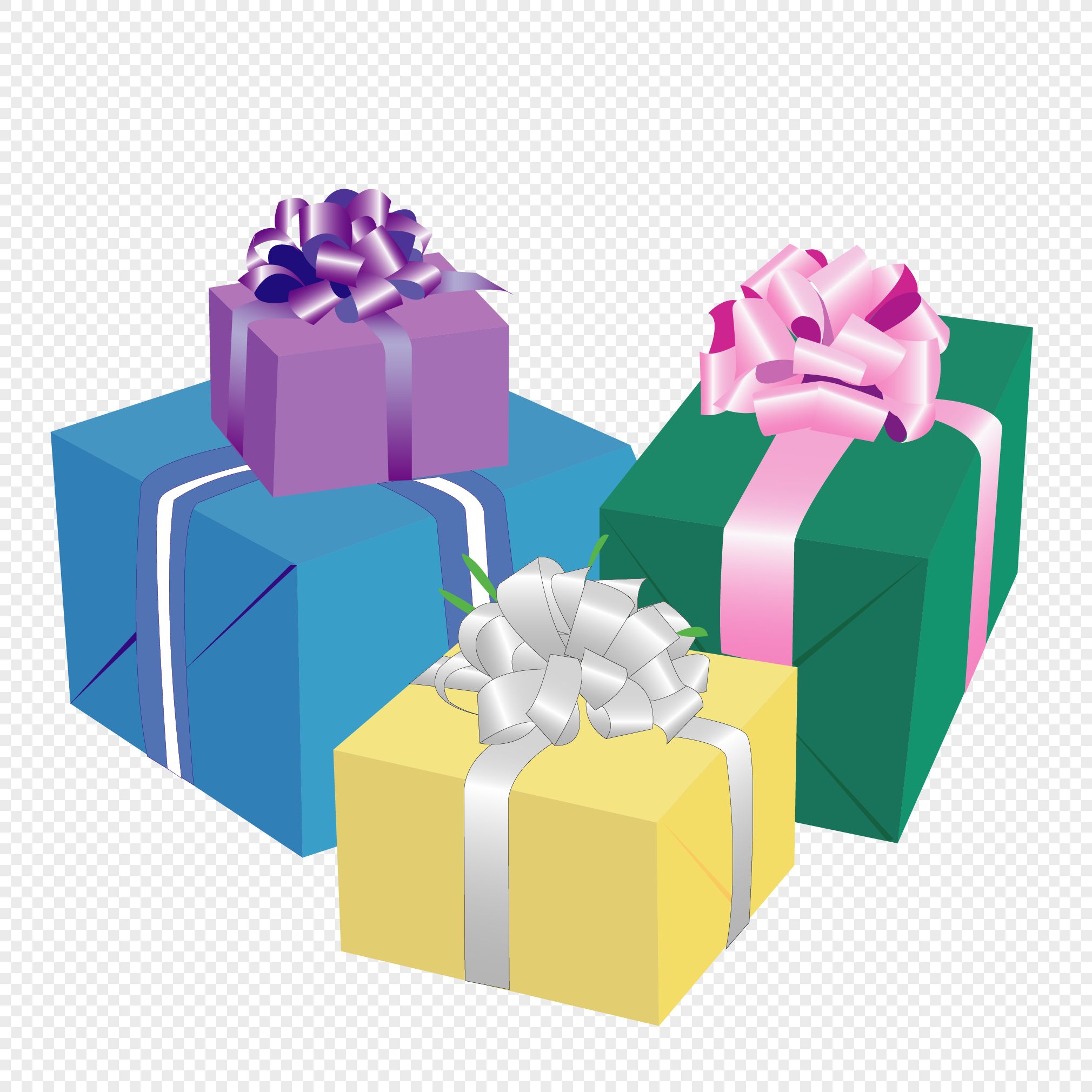 Birthday Gift Box Png Image Picture Free Download 400756318 Lovepik Com