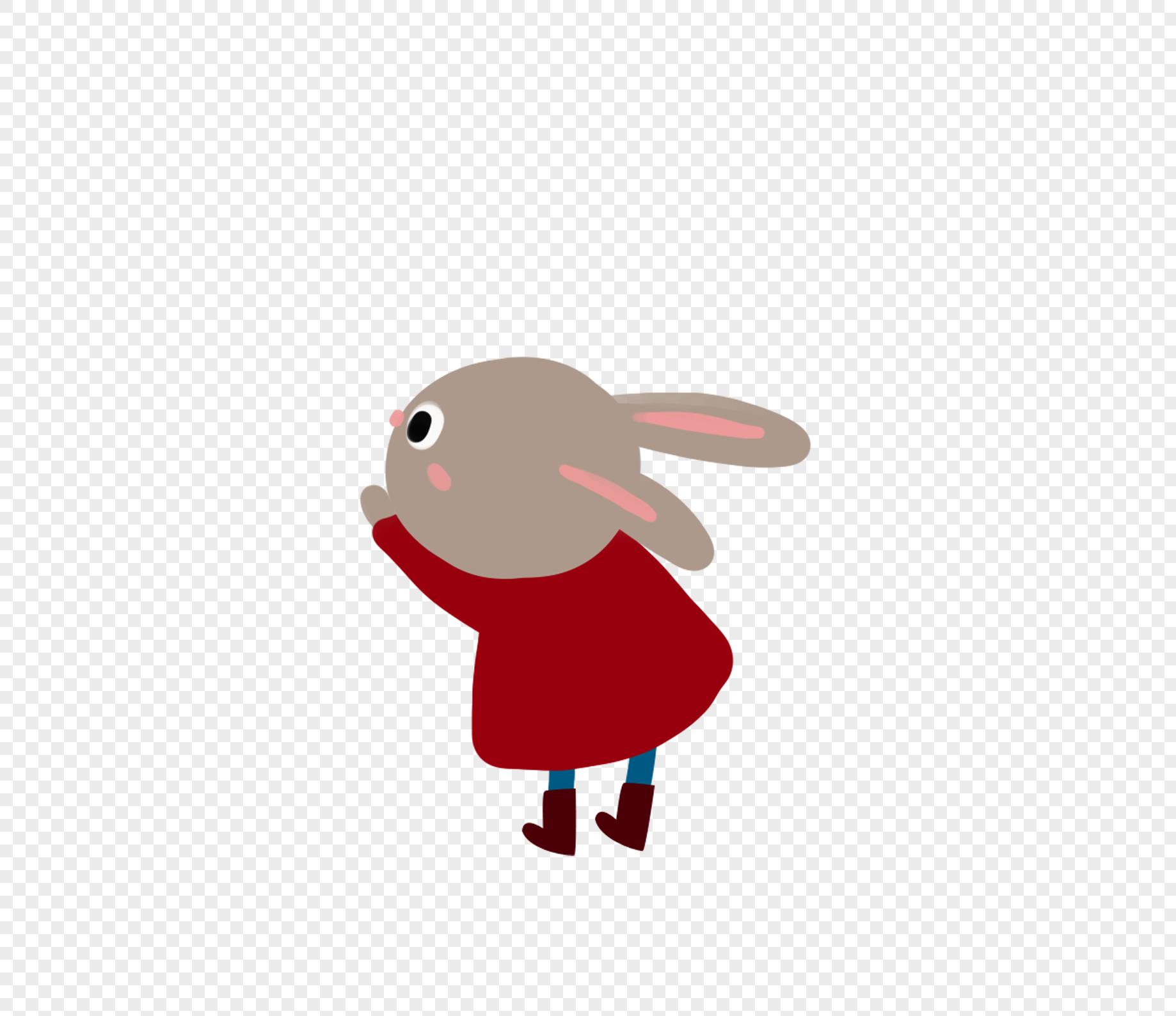 Karikatür Tavşan Resmi Resimgrafik Numarası 400758899trlovepikcom