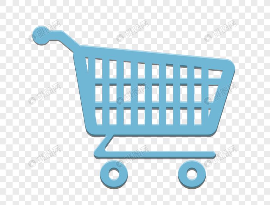 Carro De Compras Del Supermercado Imagen Descargar_PRF