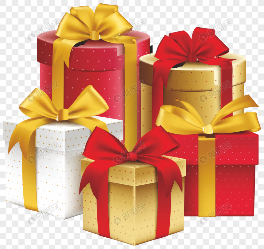 Exquisite Gift Box Png Image Picture Free Download 400779077 Lovepik Com