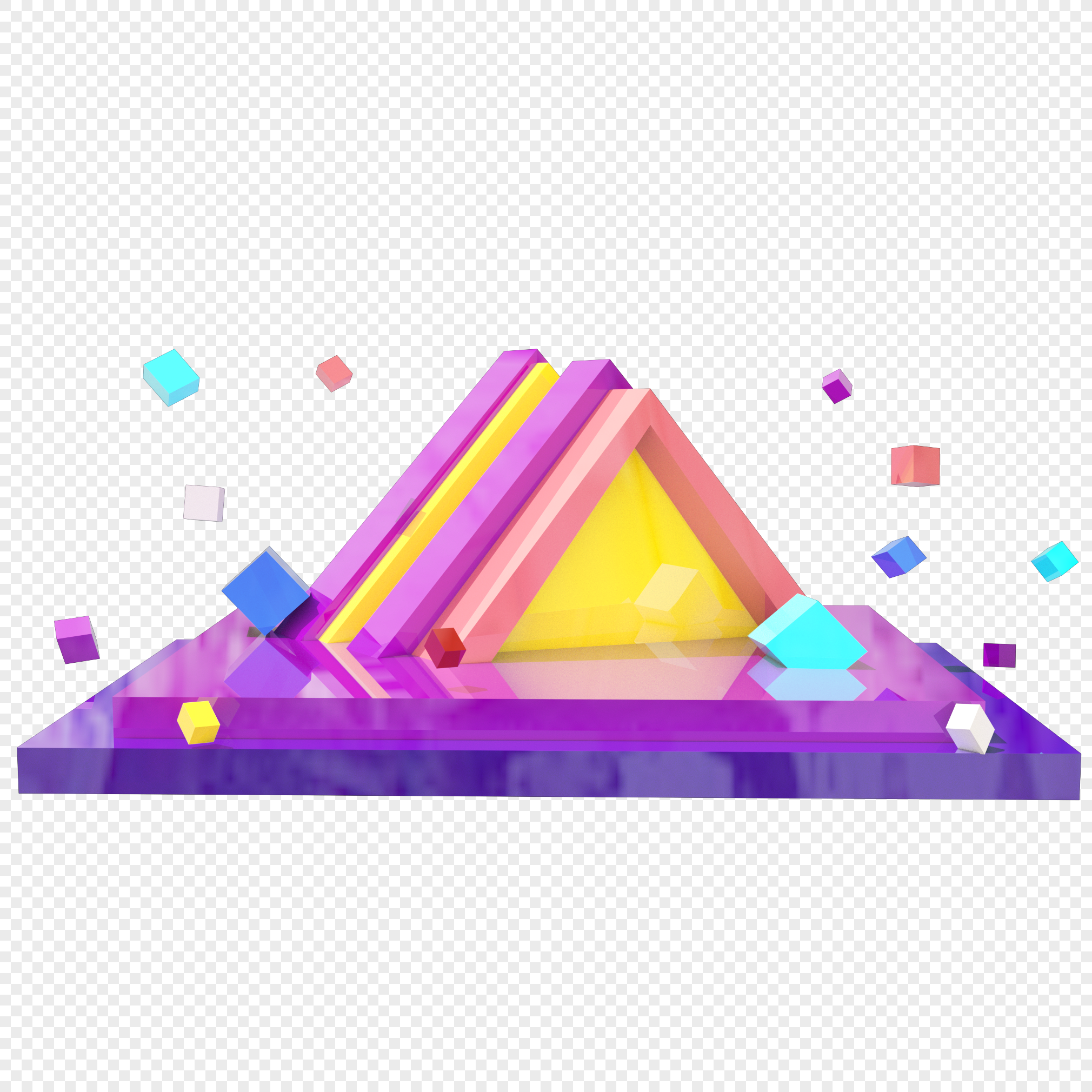Stage Decoration Png Image Picture Free Download 400781581 Lovepik Com
