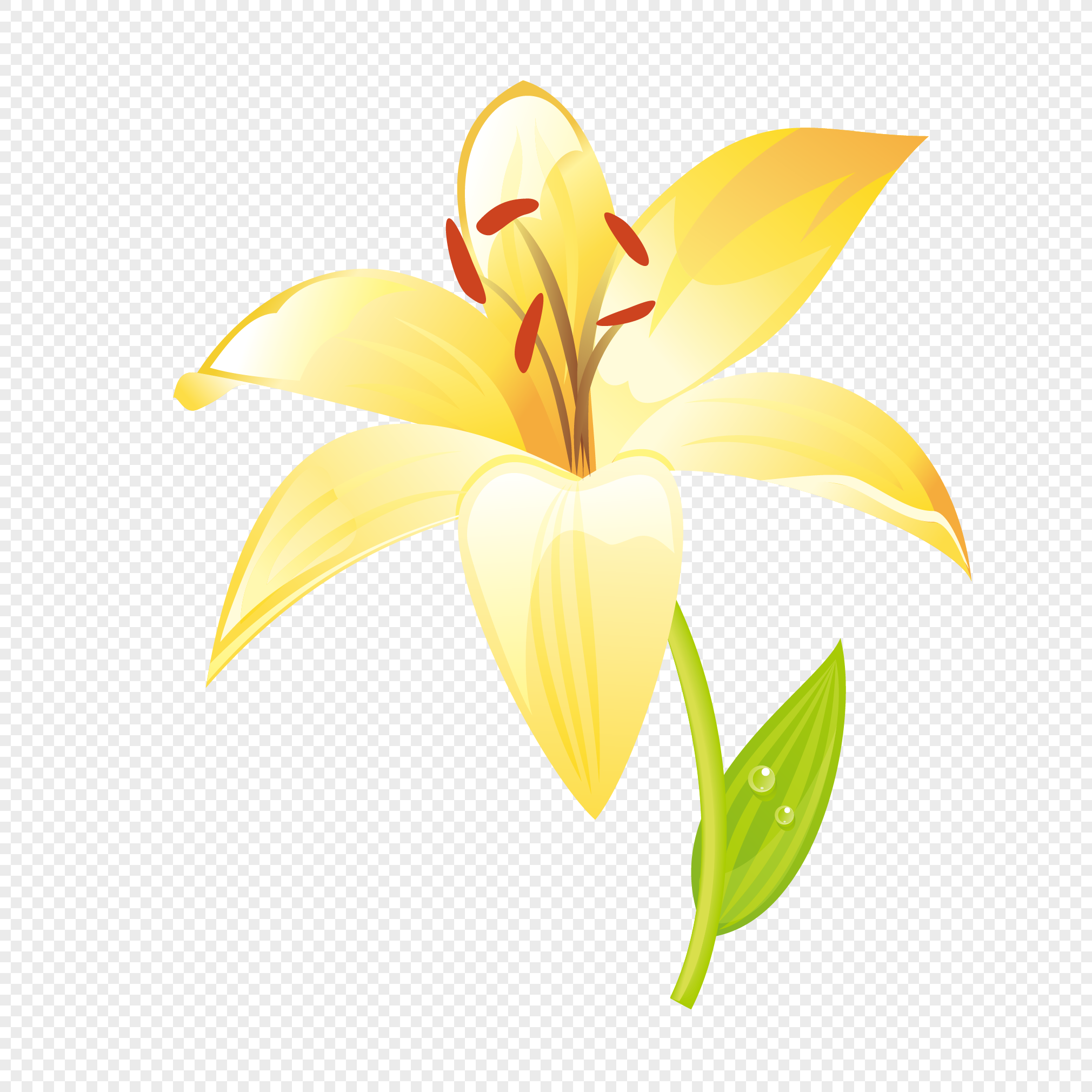 yellow flowers png image picture free download 400782261