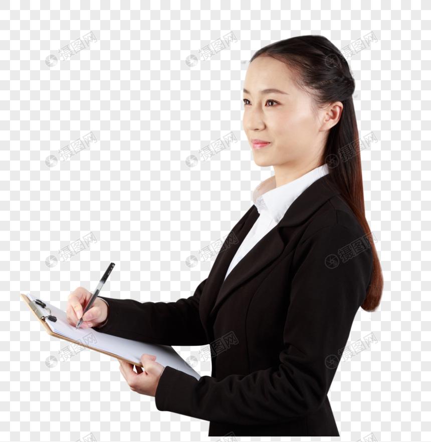 Potret Bisnis Perempuan Png Grafik Gambar Unduh Gratis Lovepik