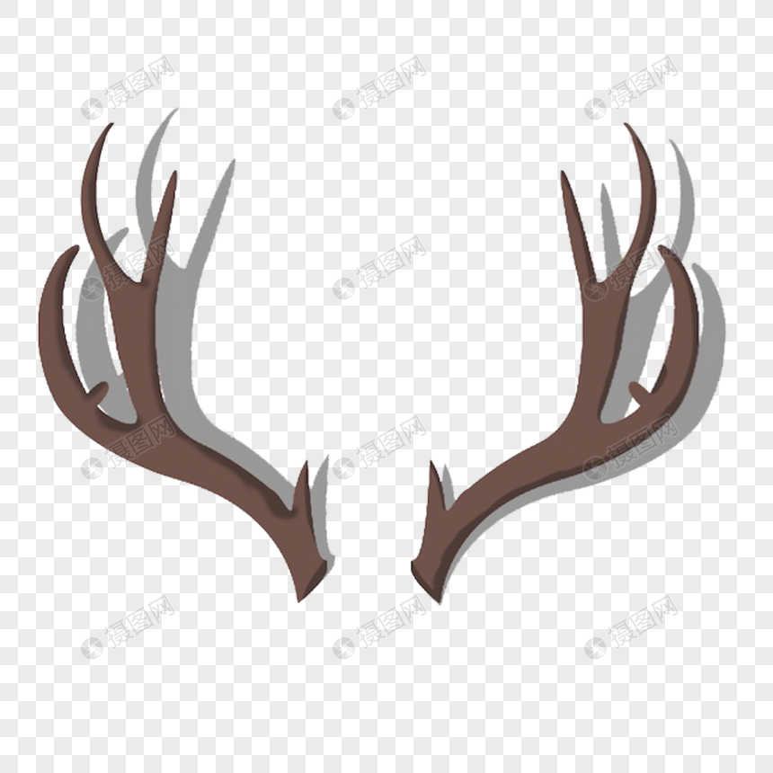 Christmas Antlers Png Image Picture Free Download 400801170 Lovepik Com