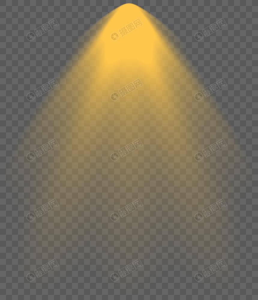 yellow radiation design png