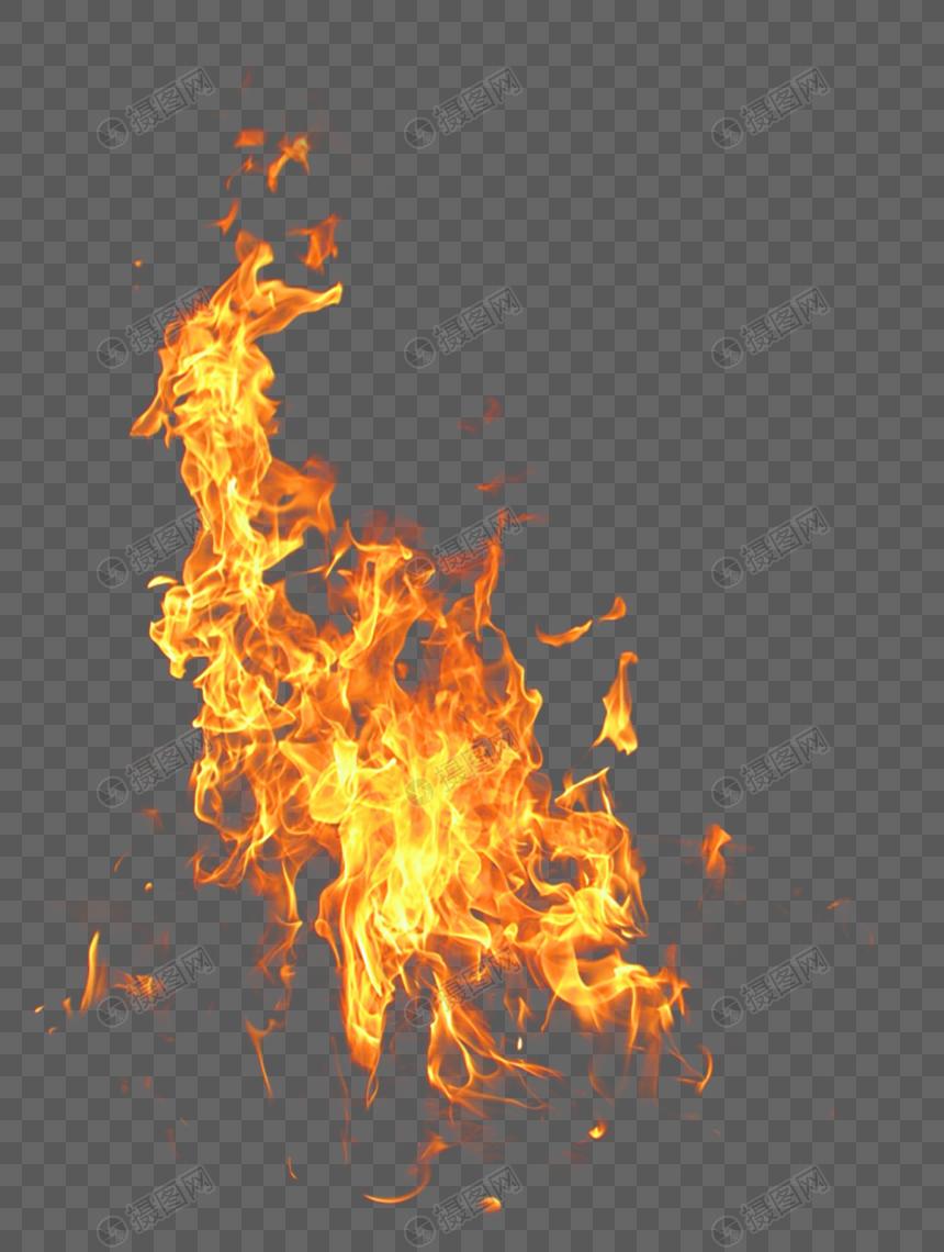 yếu tố lửa