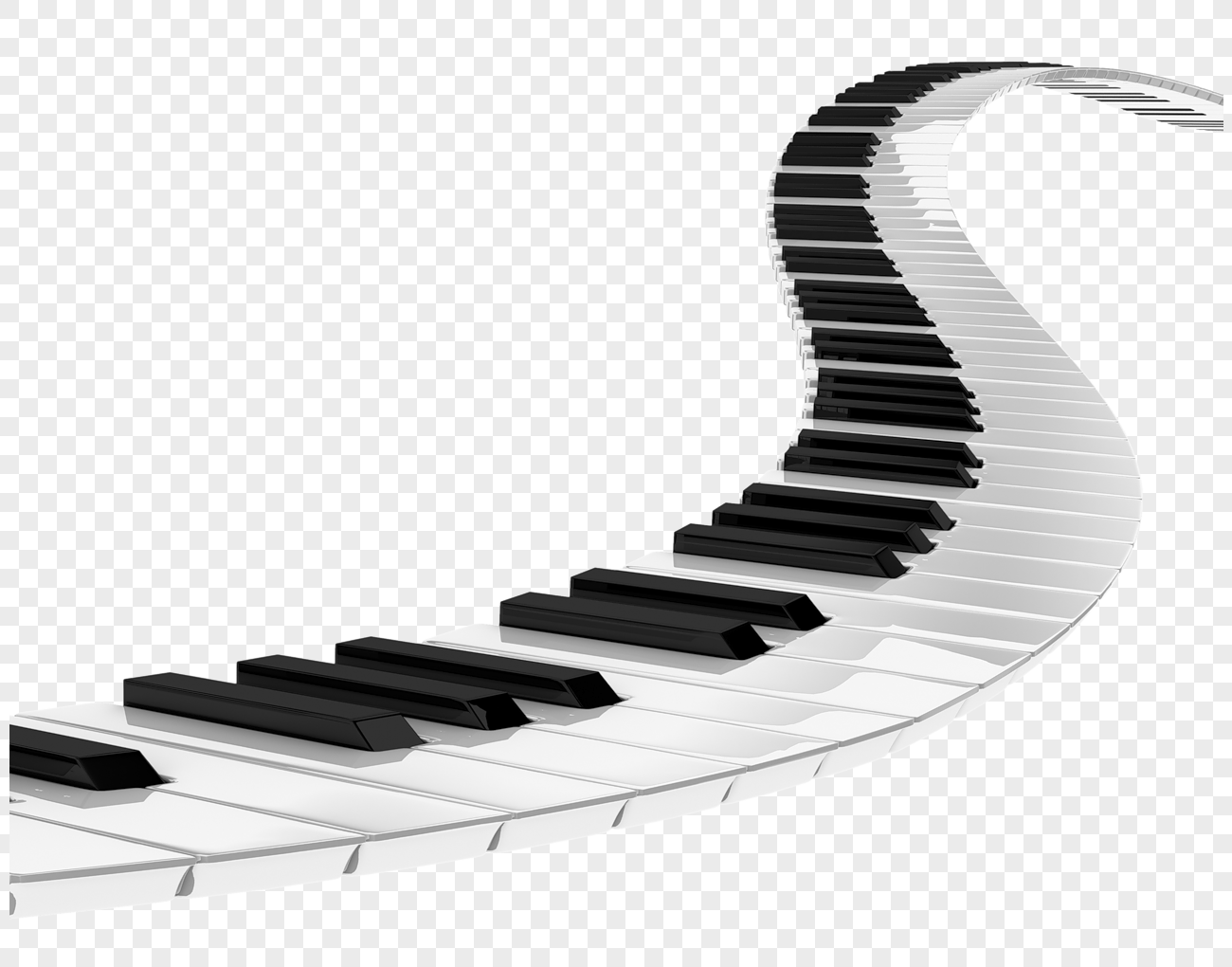 piano keyboard free download full version