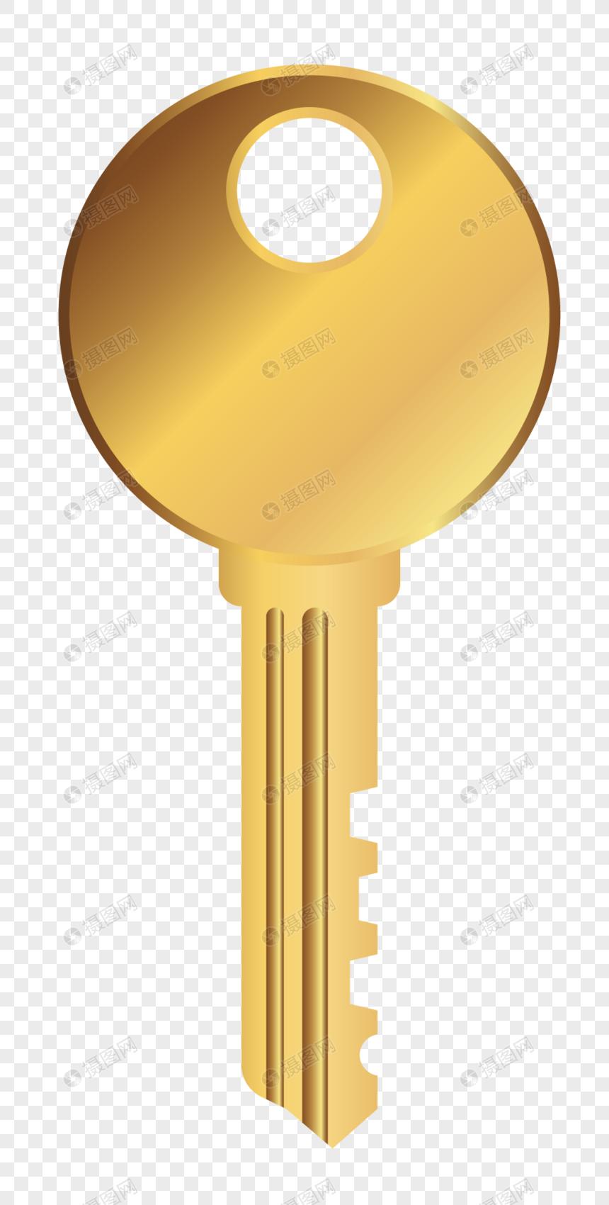 golden key images free
