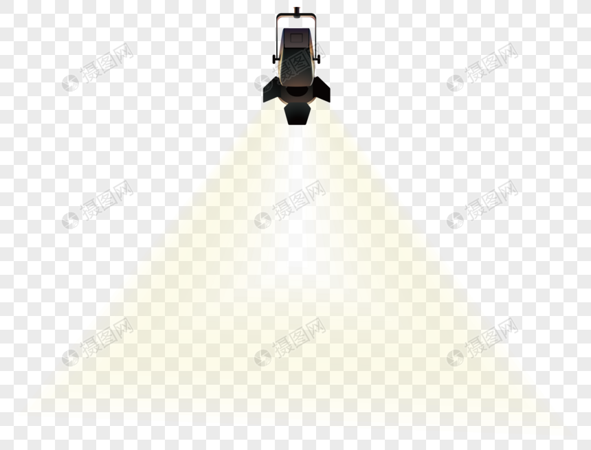light beam element png