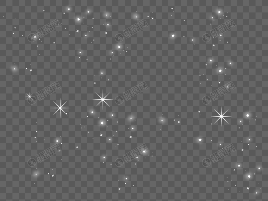 The Floating Star