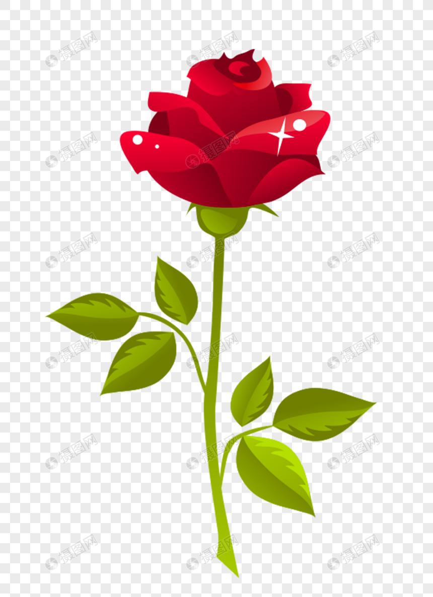 phim hoạt hình hoa hồng