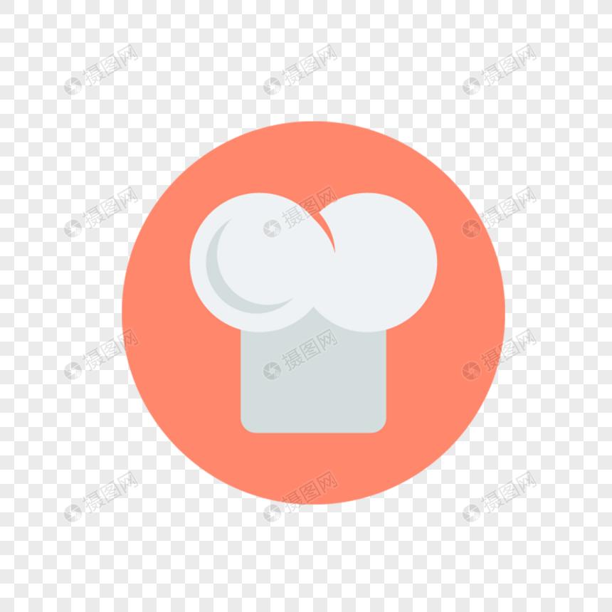 Topi Koki Putih Gambar Unduh Gratisimej 400889143format Psdmy