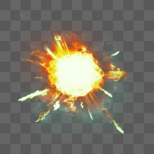 скачать эффект взрыва