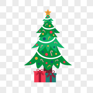 Cartoon Christmas Christmas Tree Child Png Transparent Bottom Png Image Picture Free Download 611353327 Lovepik Com