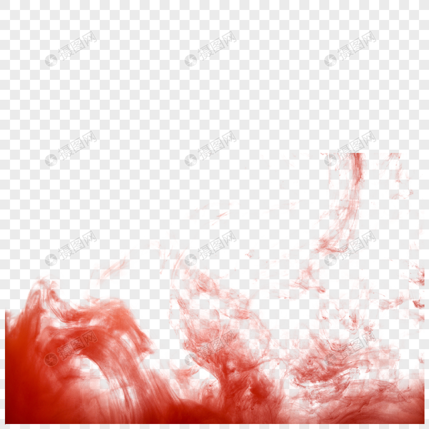 Red smoke png image_picture free download 400926152_lovepik com