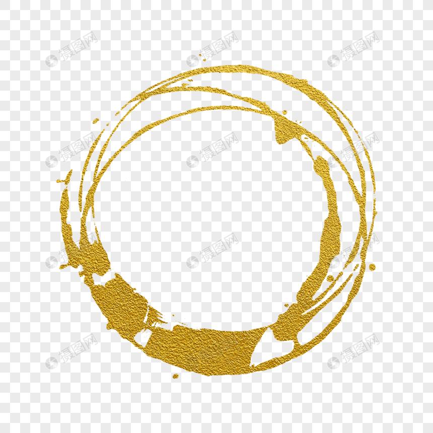 circulo dorado imagen descargar prf gr u00e1ficos 400927199 png