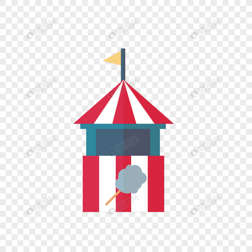 Popcorn shed png image_picture free download
