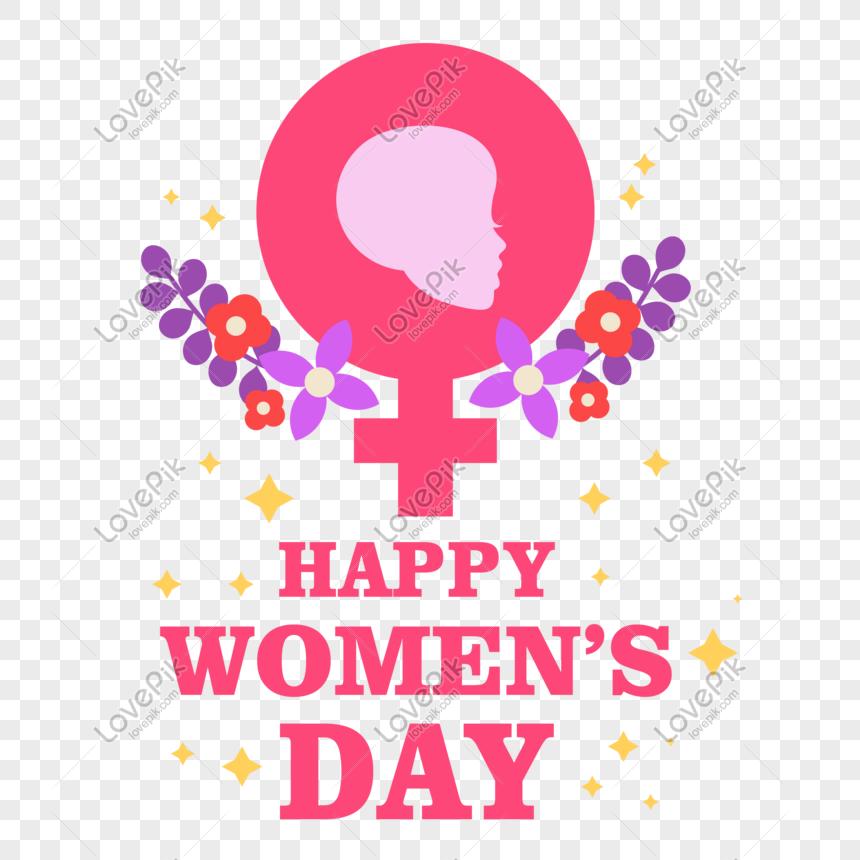 Logotipo De La Mujer Fresca Feliz Dia De La Mujer Imagenes De Graficos Png Gratis Lovepik Feliz día de la mujer. logotipo de la mujer fresca feliz dia
