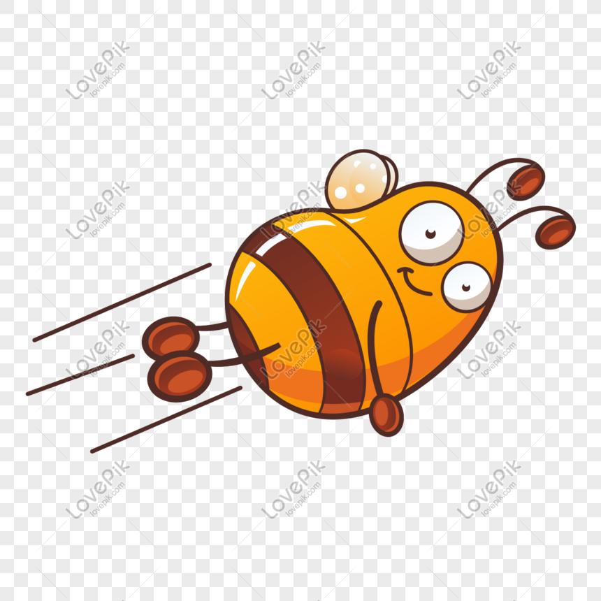 Lebah Terbang Cepat Gambar Unduh Gratisimej 400954574format Aimy