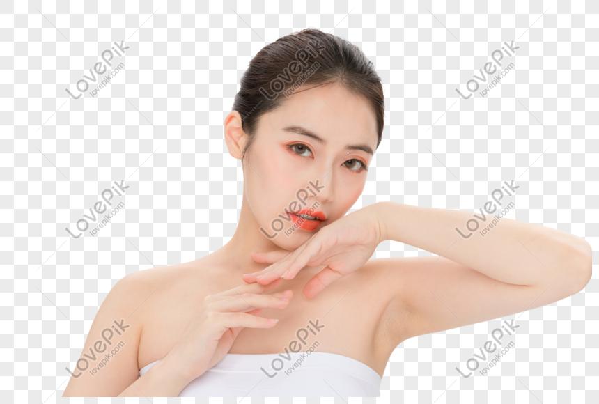 beauty schoonheid huidverzorging actie png