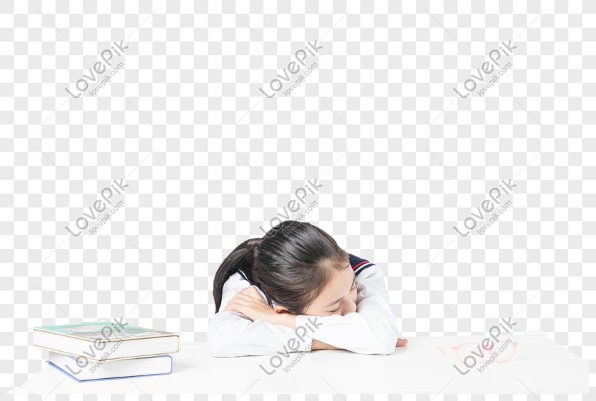 Perlindungan Visi Siswa Sekolah Dasar Beristirahat Gambar