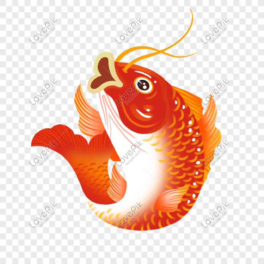 14f4e814187 Red koi png image_picture free download 400986562_lovepik.com