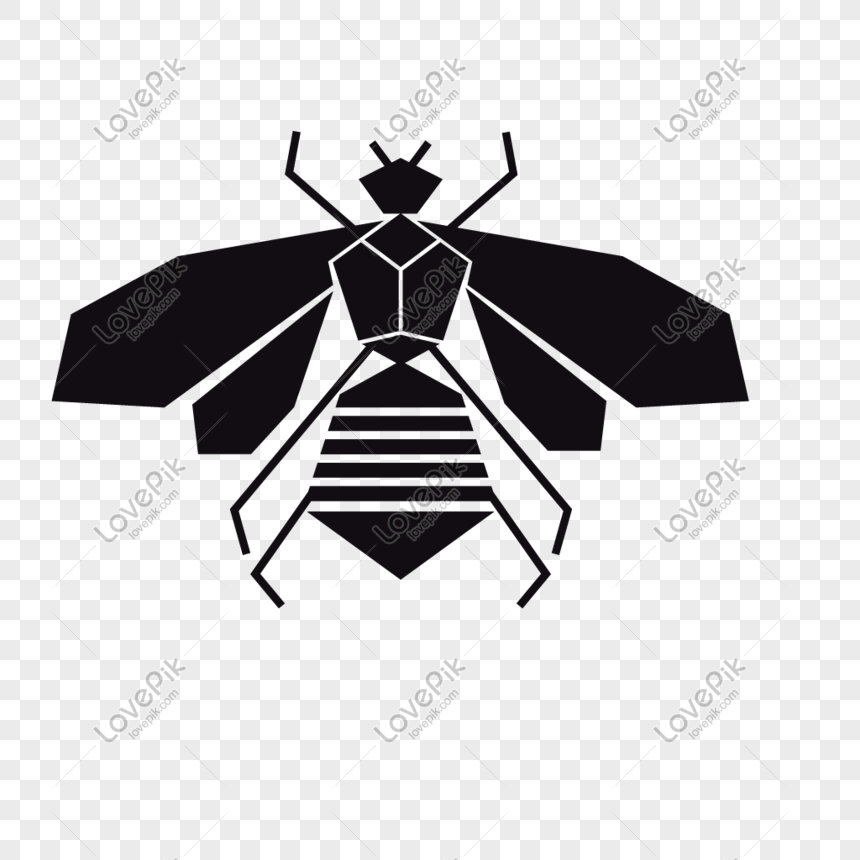Bee Silhouette Png Image Picture Free Download 401004402 Lovepik Com Black silhouette of a bee. bee silhouette png image picture free
