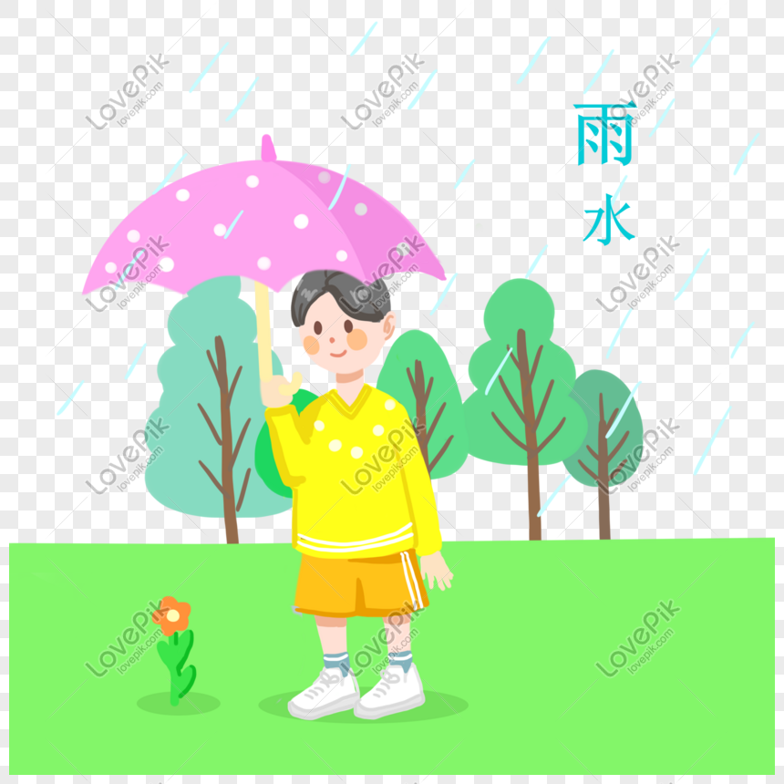 Rainy - clipart #weather | Weather theme, Weather clipart, Teaching themes