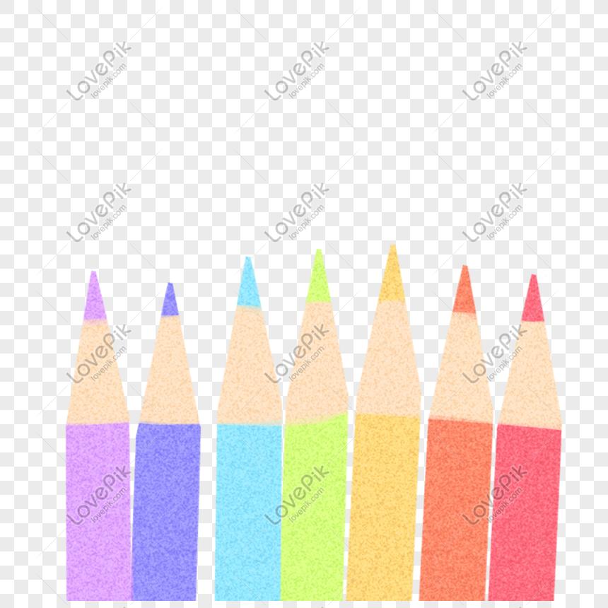 color pencil png