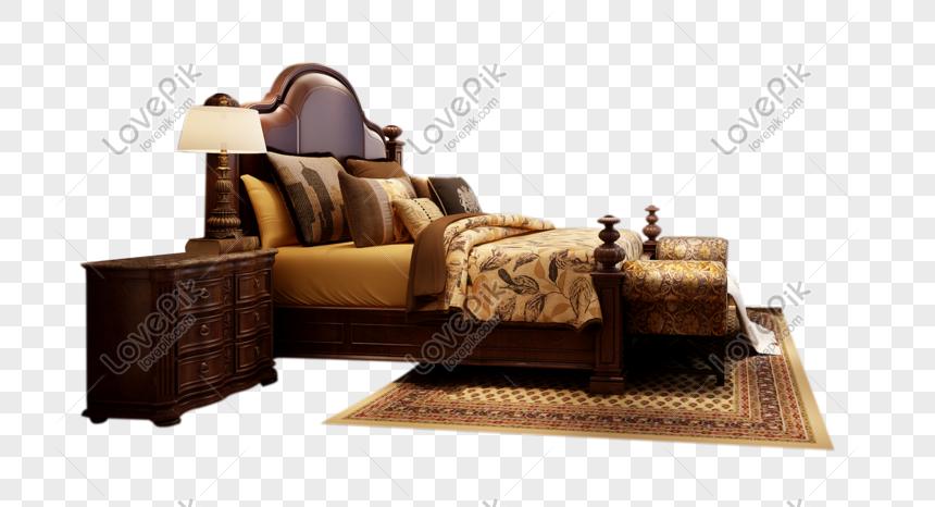 European Neoclassical Bedroom Furniture, European Bedroom Furniture