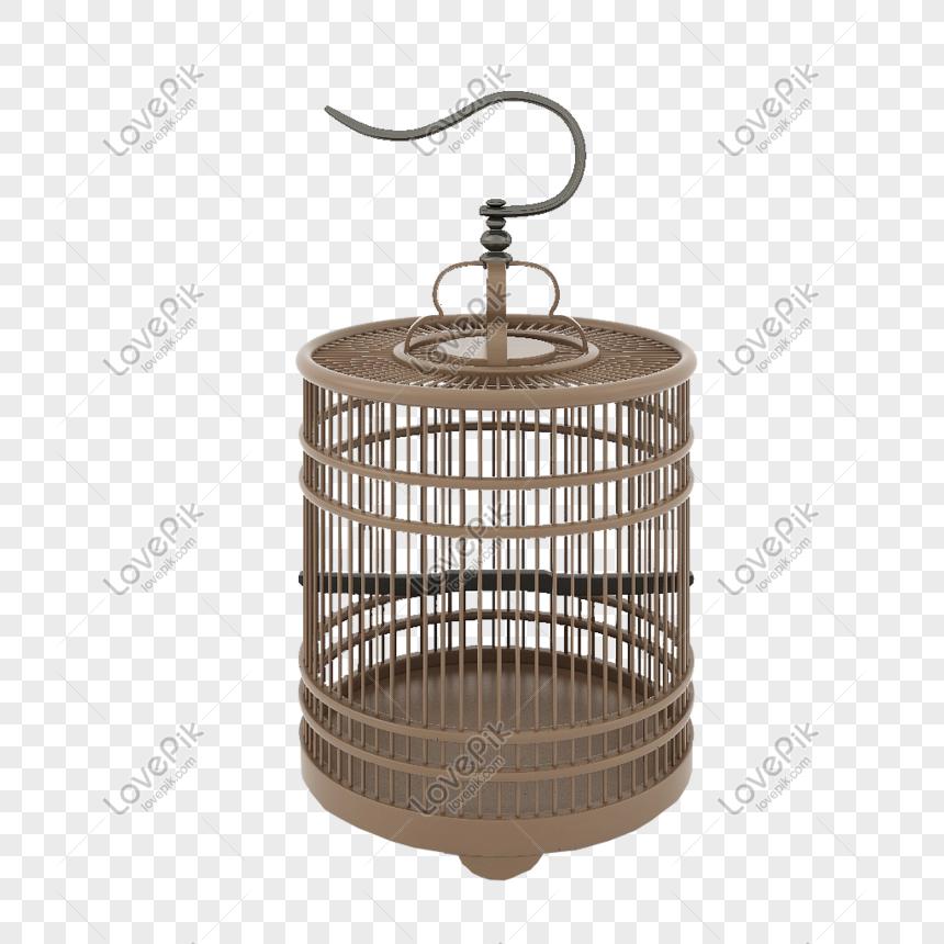 Sangkar Burung Gambar Unduh Gratis Imej 401059188 Format Png My Lovepik Com