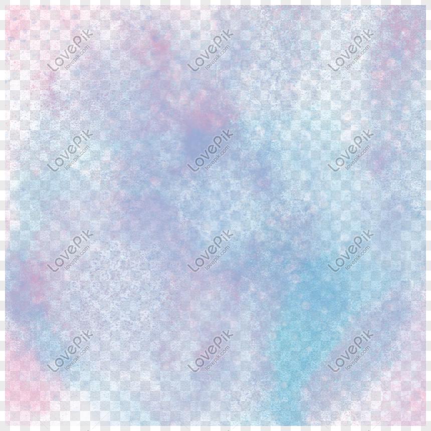 color transparent smoke effect png