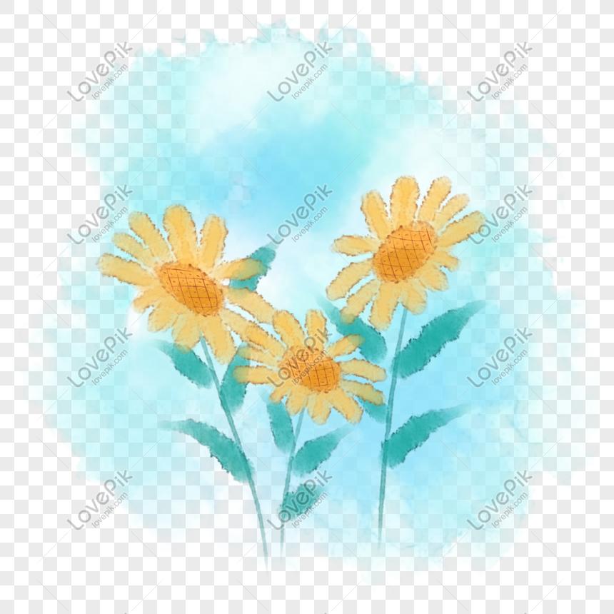 Unduh 68 Koleksi Gambar Lukisan Bunga Yang Mudah Digambar Paling Cantik HD