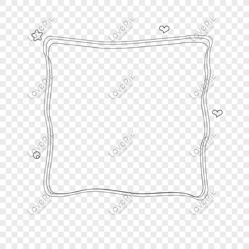 Dibujado A Mano De Dibujos Animados Estructura Metálica