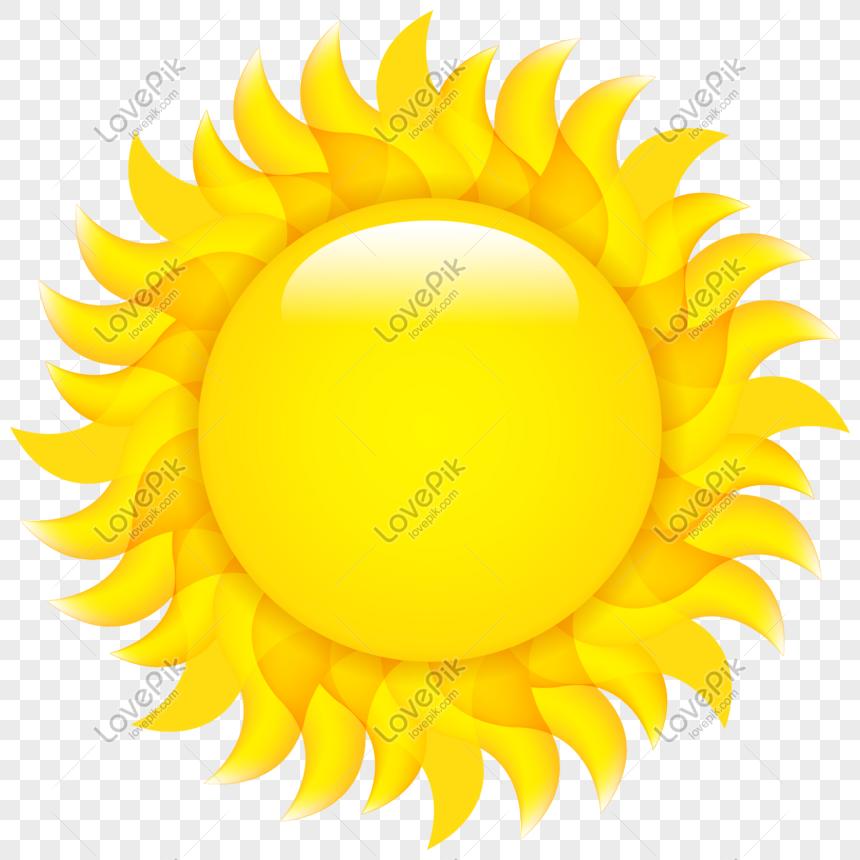 كرتون الشمس