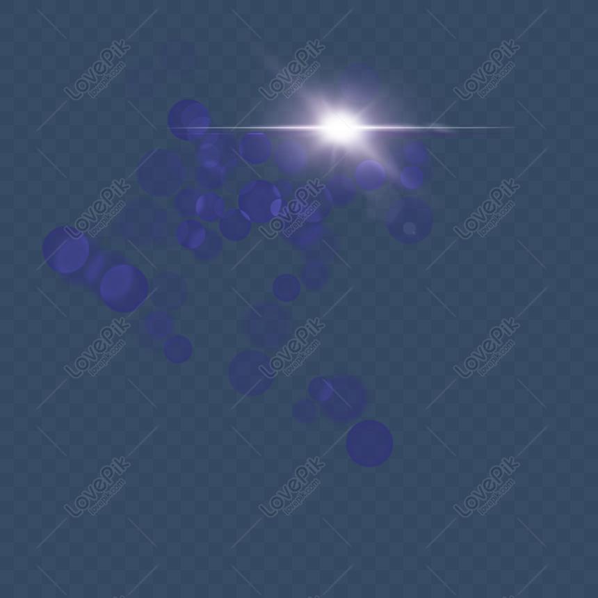 Фиолетовые точки на фотографиях с телефона