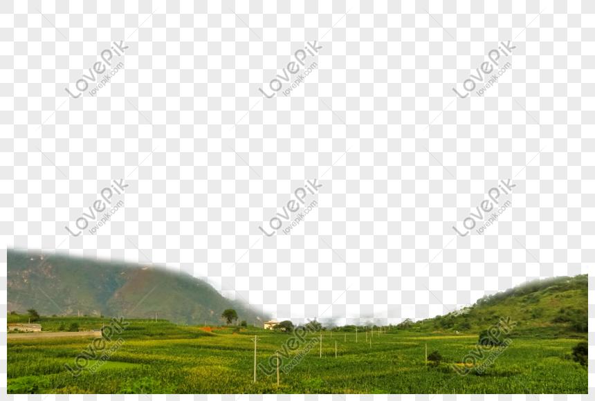 natural landscape png