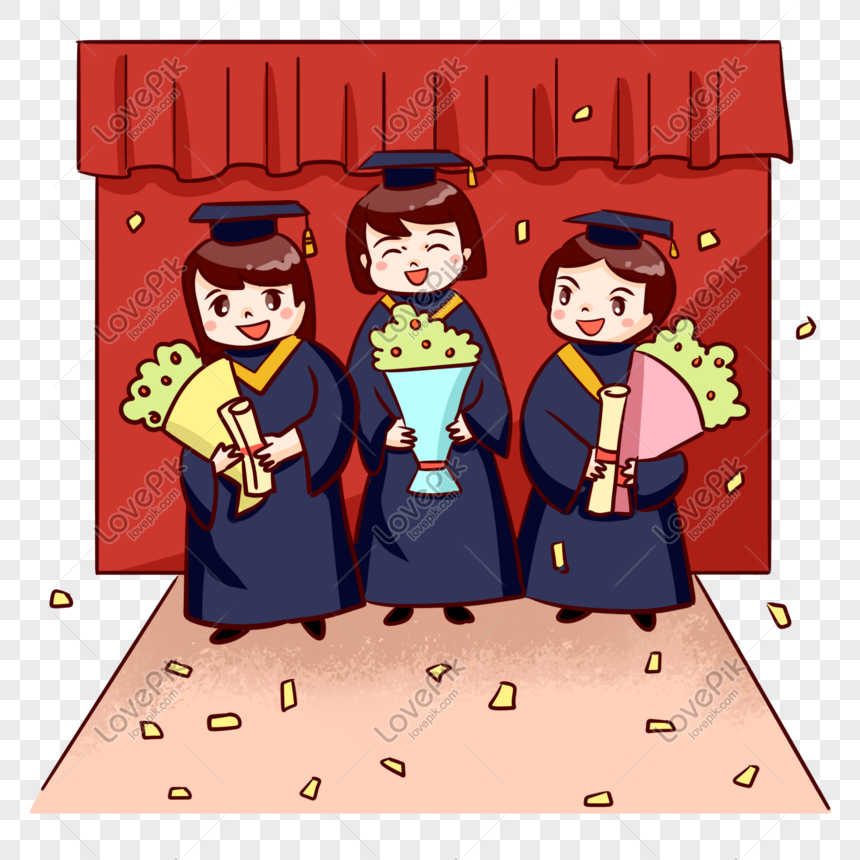 畢業典禮 png