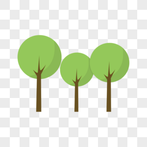 Cartoon Trees Png Images With Transparent Background Free Download On Lovepik Com You can use this green tree png cutout object in photoshop manipulation. cartoon trees png images with