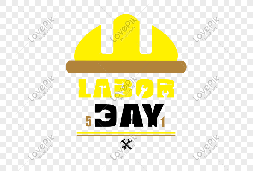 english fonts for labor day png