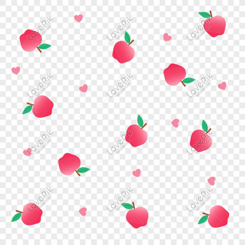 73+ Gambar Apel Vektor Terlihat Keren