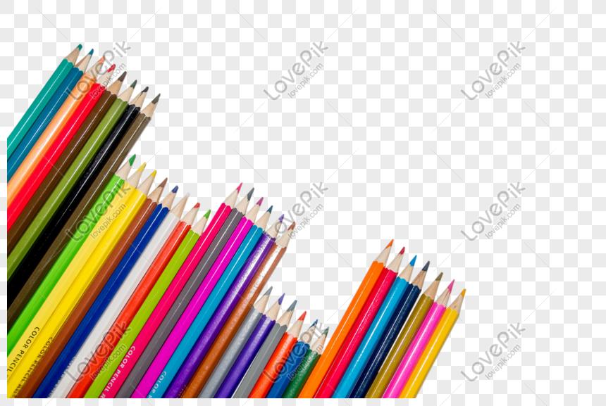 Bút Màu Hình ảnh định Dạng Hình ảnh Png 401086770 Vn